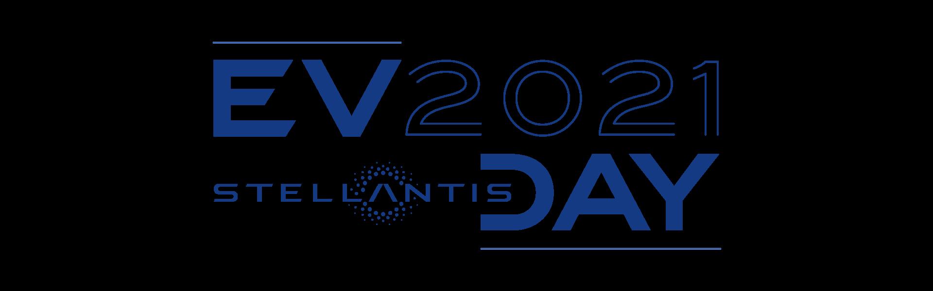 Logotipo del día EV